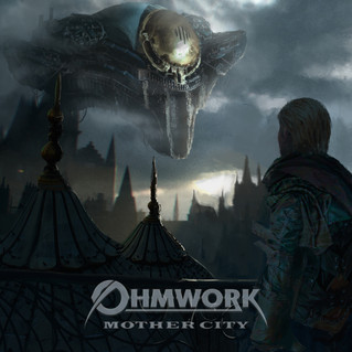 Mother City cover art