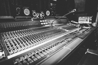 Writing on new album