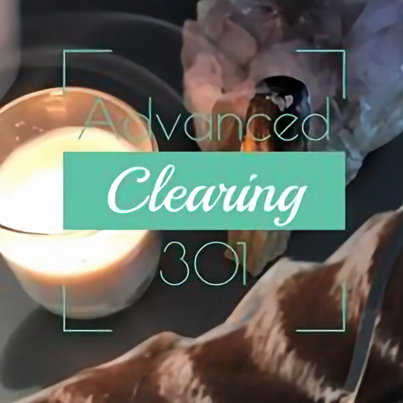 Advanced Clearing 301