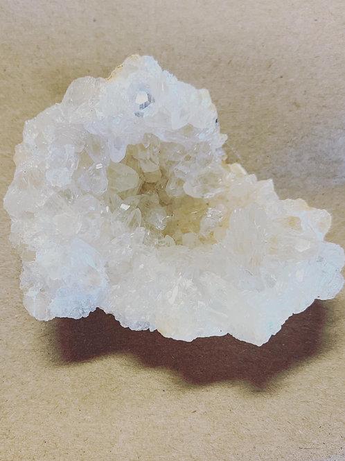 Rought Calcite