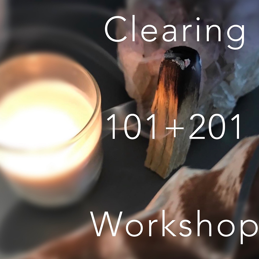 Home Clearing 101+201