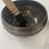 Thumbnail: Tibetan bowl black&brown 6inch