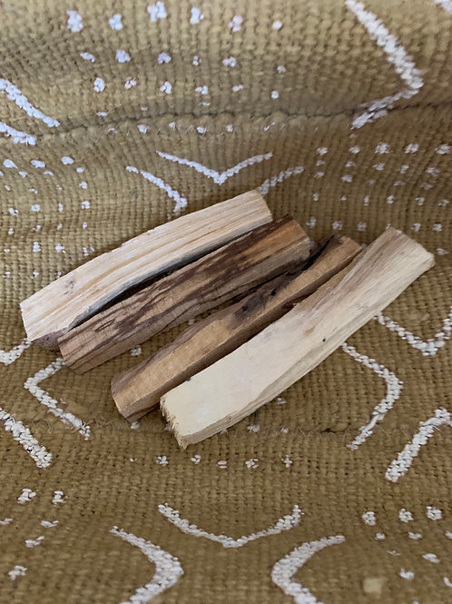 Palo santo stick