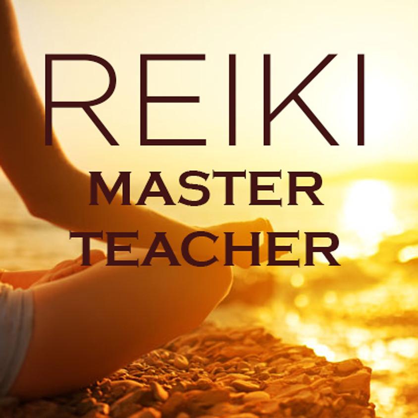 Master Teacher Workshop