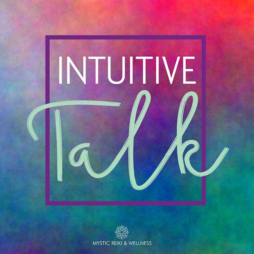 Intuitive Talk