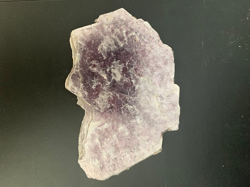 Lepidolite large