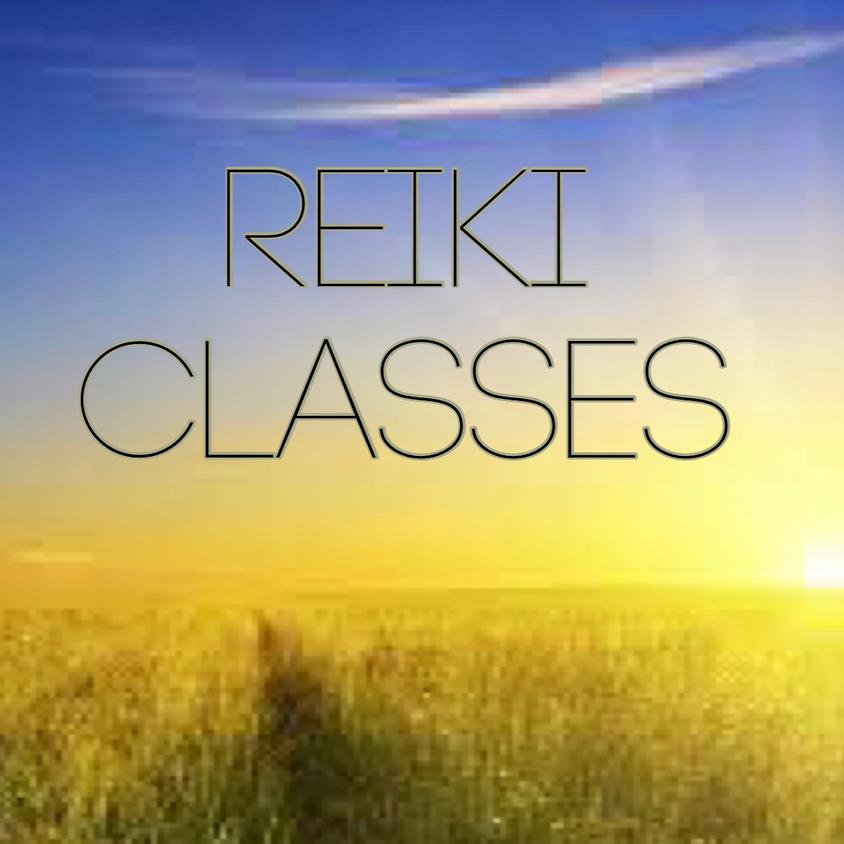 Private Reiki Master