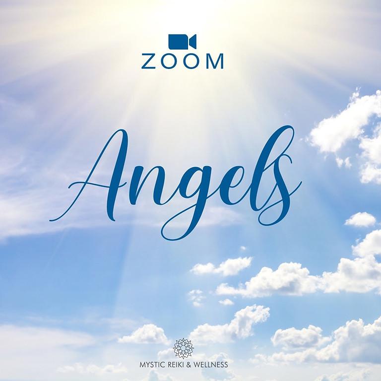 Zoom Angels