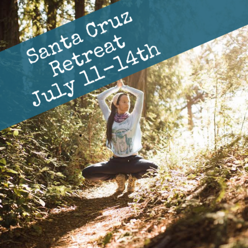 Santa Cruz Womens Retreat