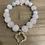 Thumbnail: Rose quartz -blue jade