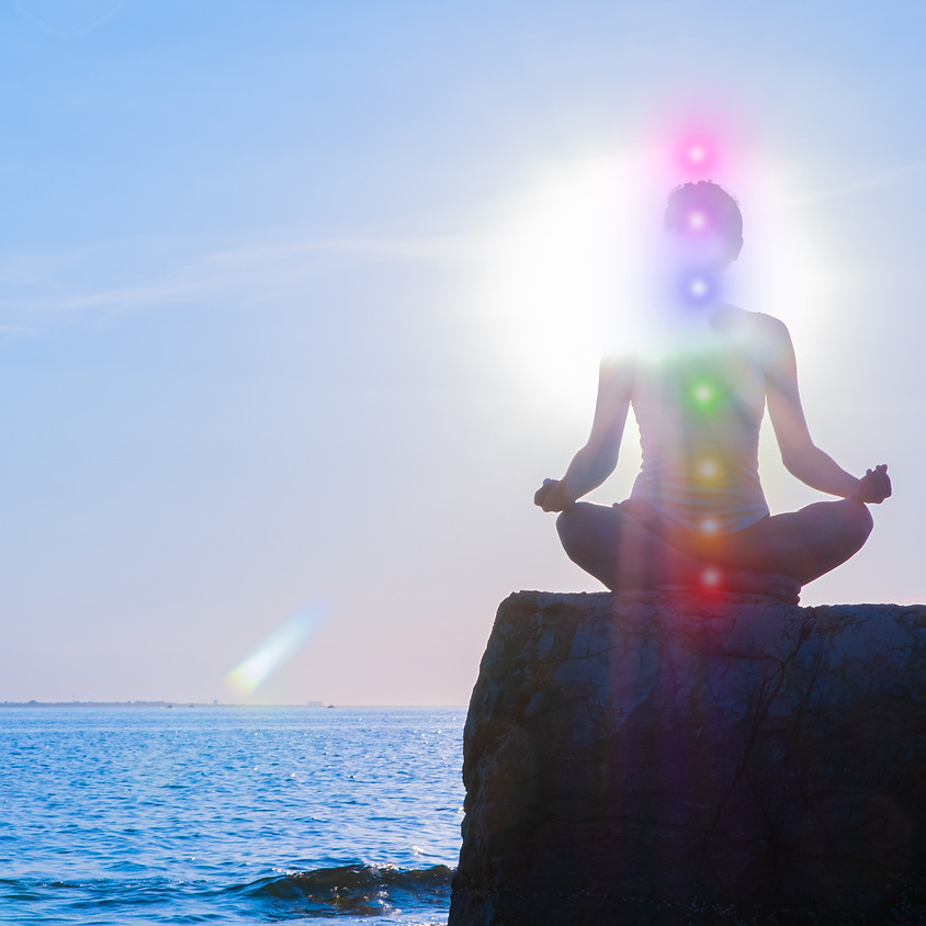The Chakras - A Journey Within