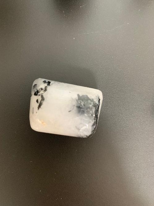 tourmaline in quartz