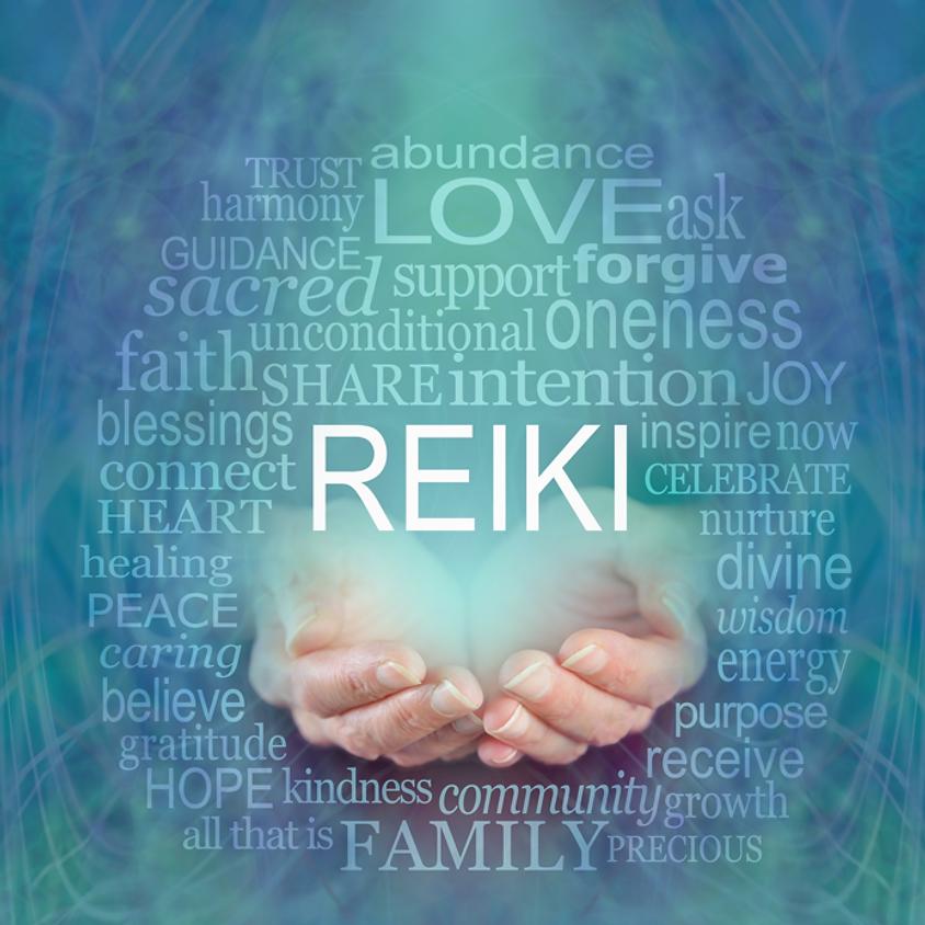 Mystic Reiki Circle