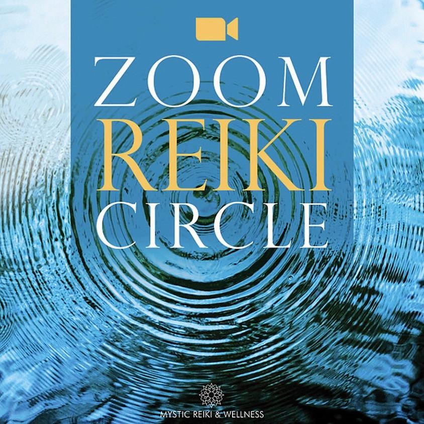 Zoom Reiki Circle June 23