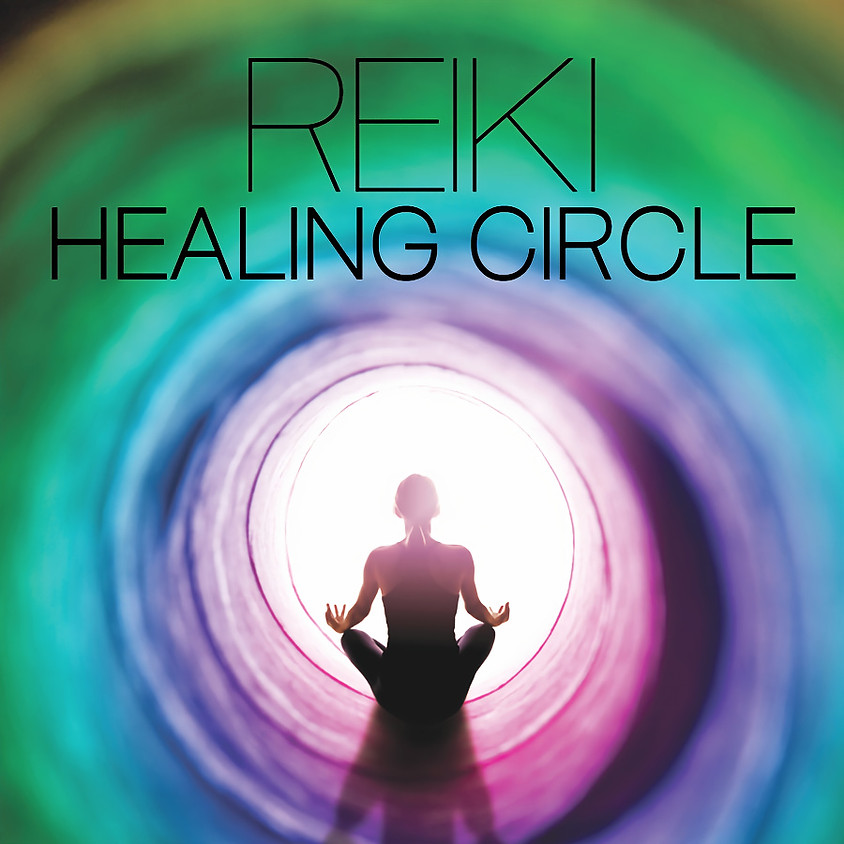 Reiki Healing Circle January 7th (1)