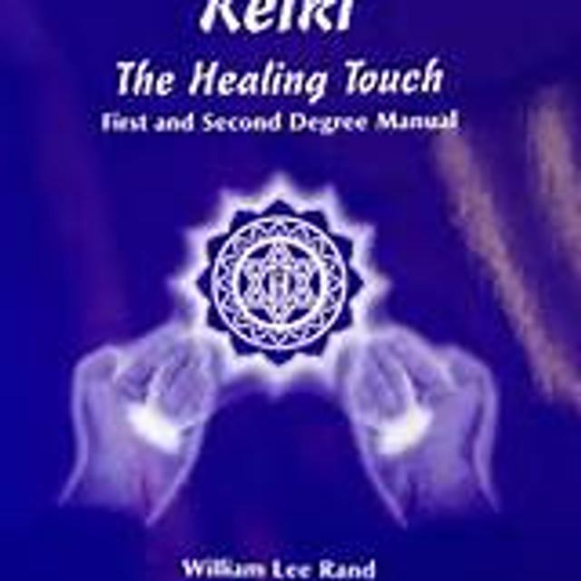 Reiki Certification Class levels 1&2