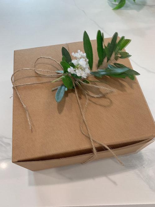 Monthly Healing Box - Premium