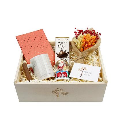 Elegant Office Grace Box