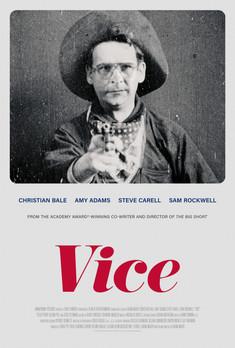 Vice by Scott Saslow
