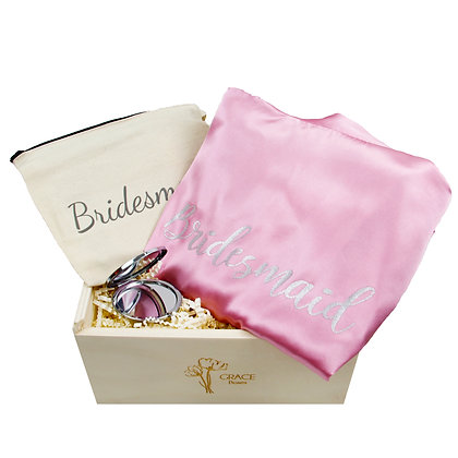 Bridesmaid Grace Box