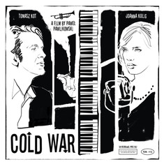 Cold War by Oliver Cuthertson