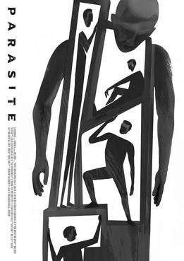 Parasite by Jakub Jarzębowski