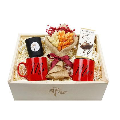 Mr & Mrs Grace Box