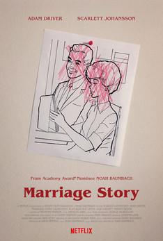 Marriage Story by Scott Saslow