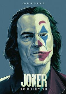 Joker by Salny Setyadi