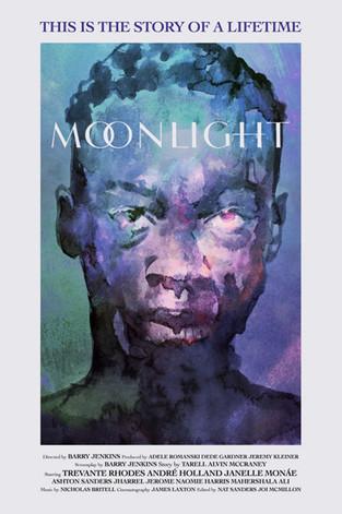 Moonlight by Antonio Stella