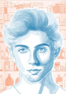 Beautiful Boy by Beth Fenton