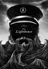 The Lighthouse by Royalston