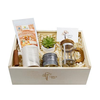 Tea Time Grace Box