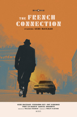 French Connection by Adam Juresko