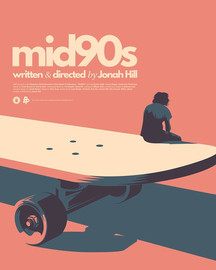 Mid90's by Thomas Walker