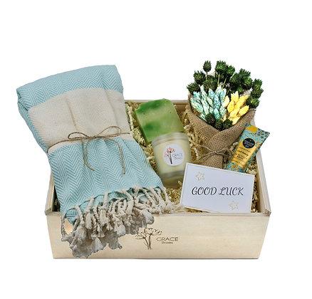 Relaxing Grace Box