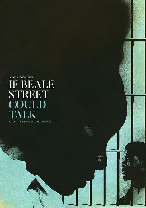 If Beale Street Could Talk by Matt Needle