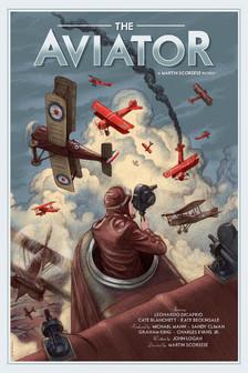 The Aviator by Jonathan Burton