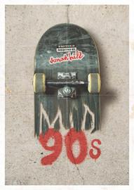 Mid90's by Daniel Devoy