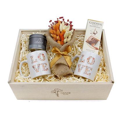 Sweetheart Grace Box