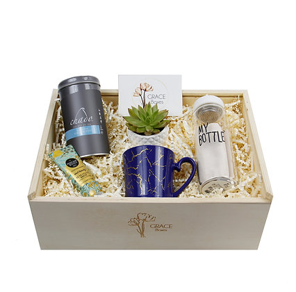 Tea Lovers Grace Box