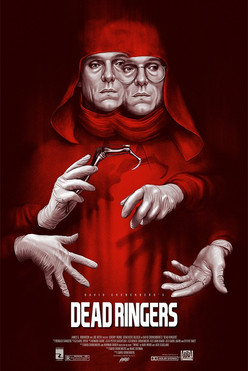Dead Ringers by Sara Deck