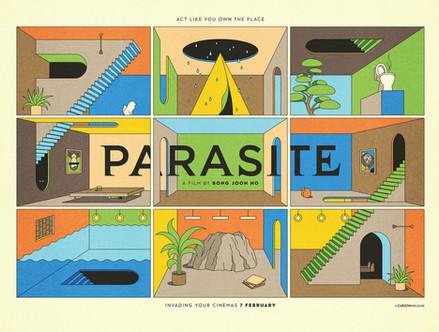 Parasite by La Boca