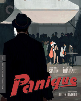 Panique by Katherine Lams