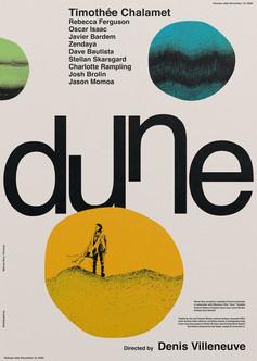 Dune by Rafa Orrico