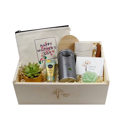 Happy Mother's Day Grace Box