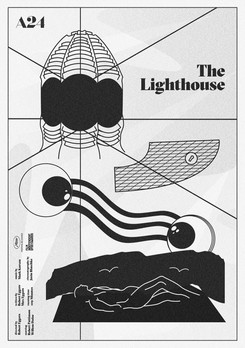 The Lighthouse by Luke Winn