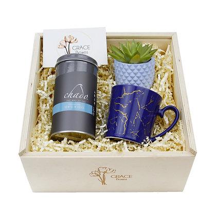 Afternoon Tea Grace Box