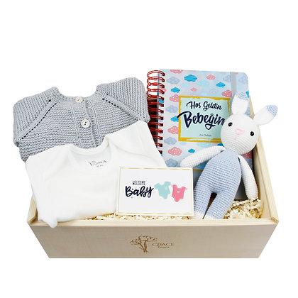 Little Bunny Grace Box