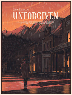 The Unforgiven by George Townley